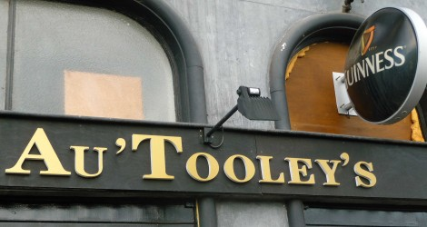 Au'Tooley's